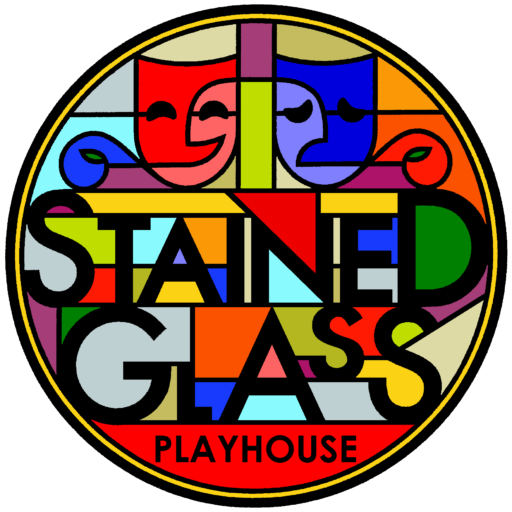 Stained Glass Playhouse